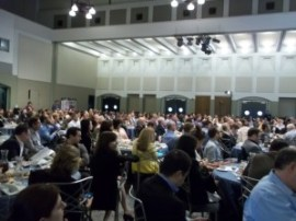 Restaurant Industry Conference