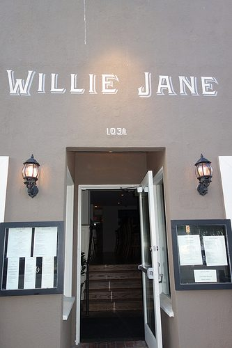 Willie Jane