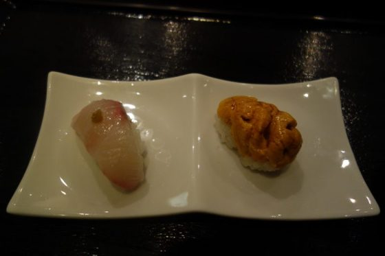 n/naka: Kaiseki Tasting Menu « Food « Please The Palate « Marketing and event planning for the ...