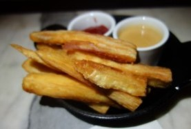 Yucca Fries (1)