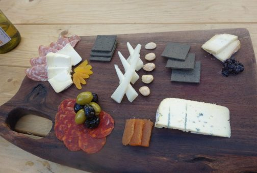 Wheel House Cheese Board (1)