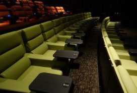iPic Theater Premium Seating