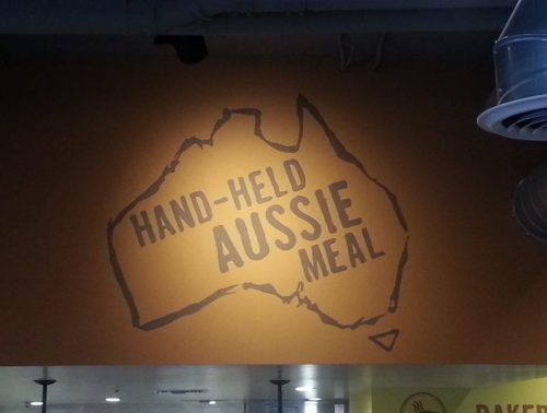 Garlos's Aussie Pie Shop