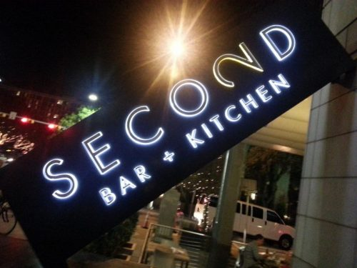Second Bar & Kitchen