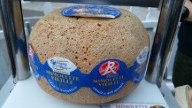 Isigny Ste Mere Mimolette Vieille
