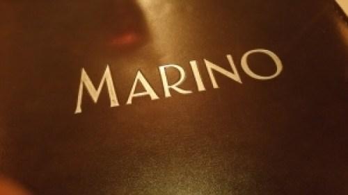 Marino Ristorante