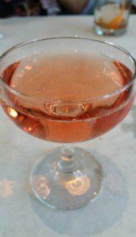 Domaine Moingeon Crémant de Bourgogne Brut Rosé