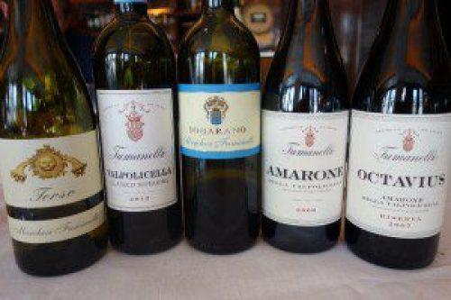 Marchesi Fumanelli Wines
