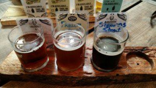 Figueroa Mountain Beers