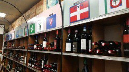 Sorrento Italian Market Wine