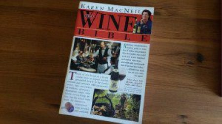 The Wine Bible First Edition