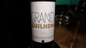Grand Guilhem Rivesaltes Rancio