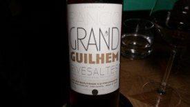 Grand Guilhem Rivesaltes Rancio