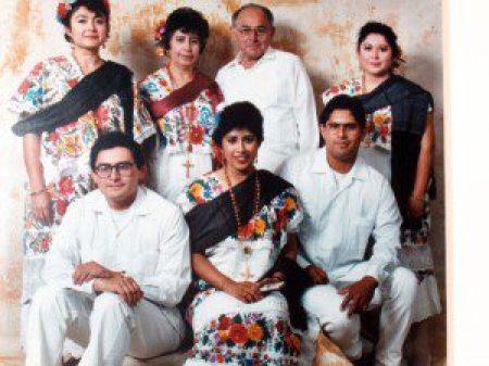Bermejo Family