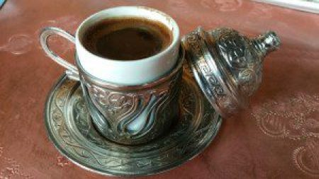 Kurdish Coffee