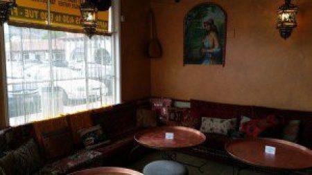 Niroj Kurdish Cuisine Lounge