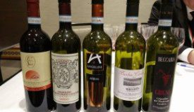 Grignolino Wine Bottles (2)