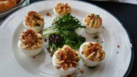 Daily Deviled Eggs