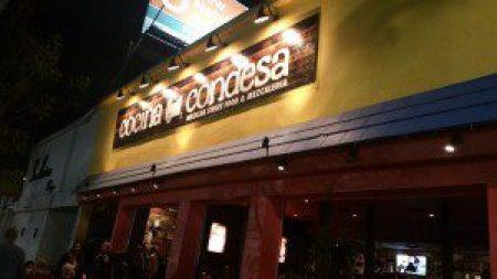 Cocina Condesa