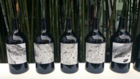 Ornellaia Vendemmia d'Artista Double Magnums