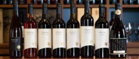 Hentley Farm Wine Bottles