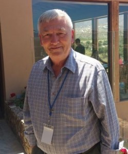 Camillo Magoni