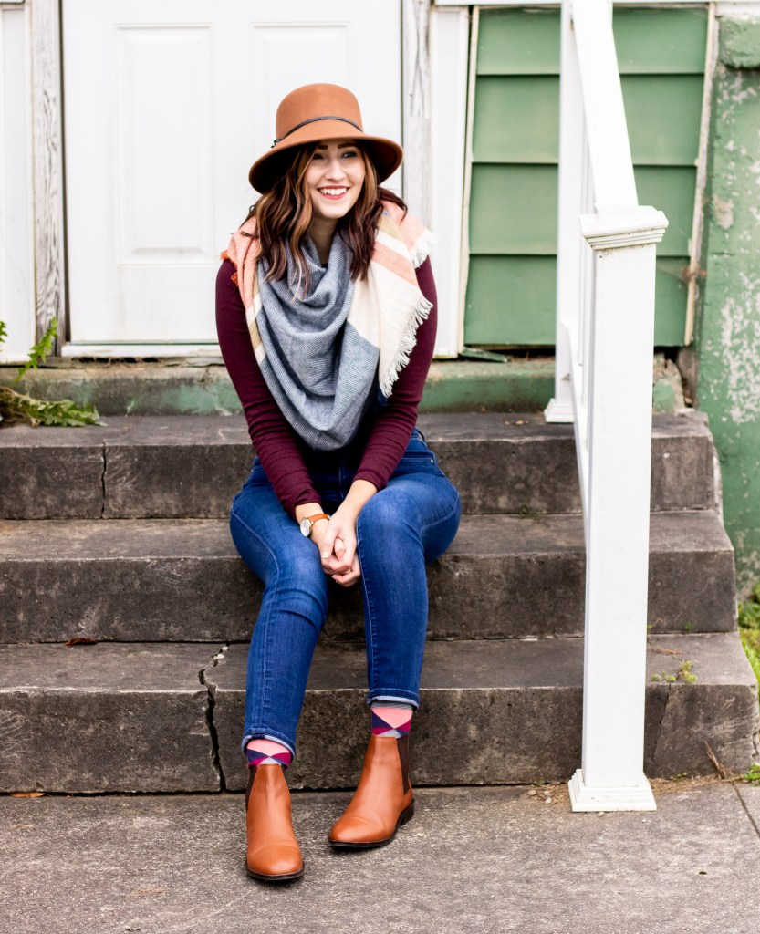 fall accessories under $30