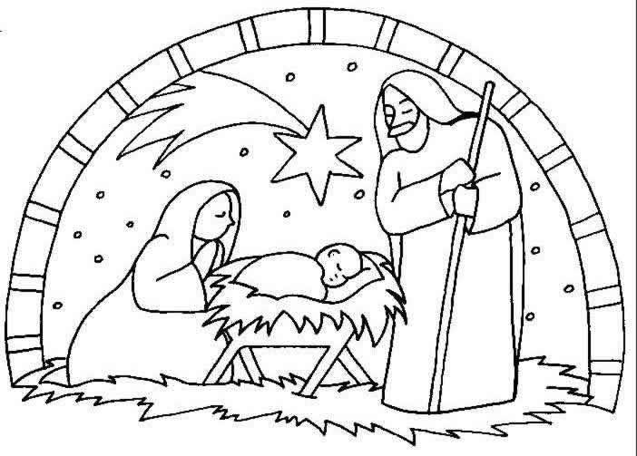 Színezők (Karácsony).