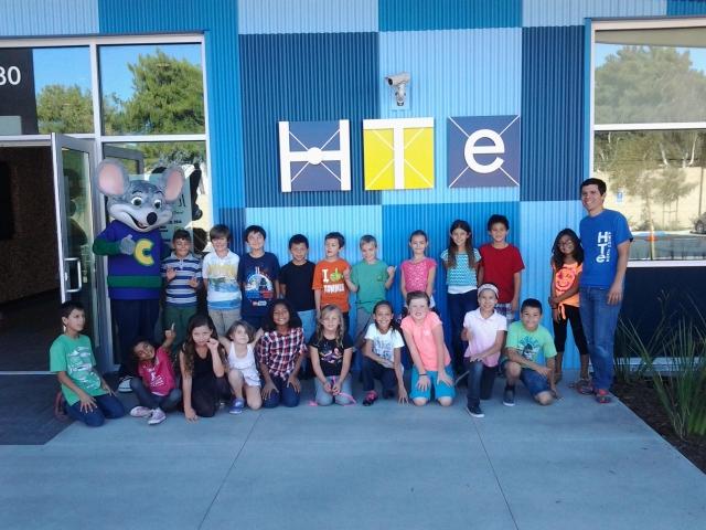 Elementary School In Mesa Az