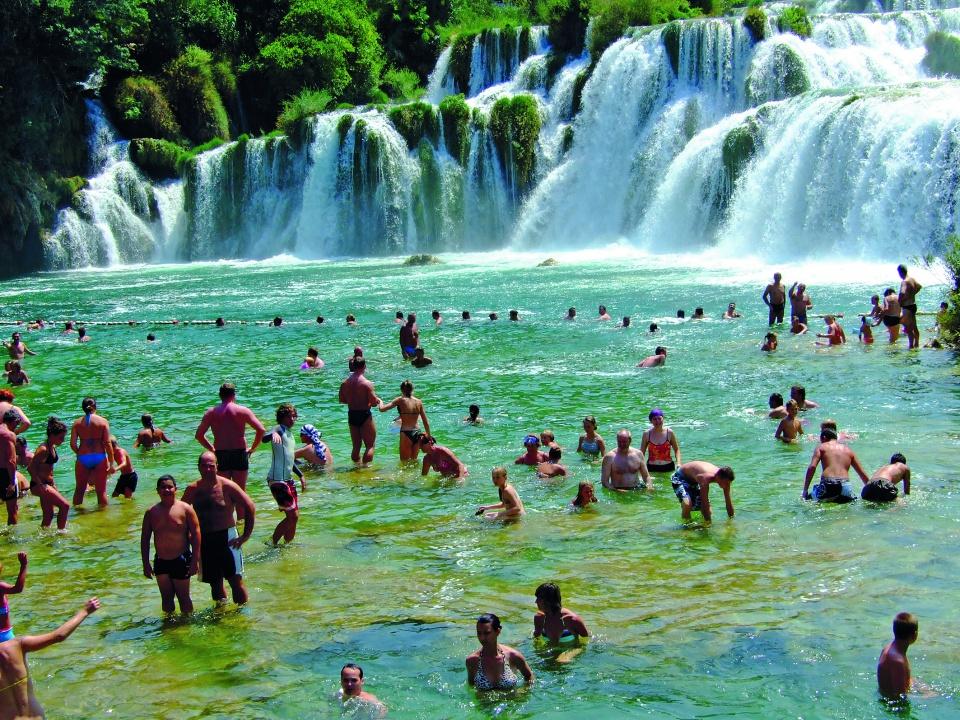 Croazia e Bosnia altro che ripiego Il mio Viaggio  La Vacanza in Camper  PleinAir