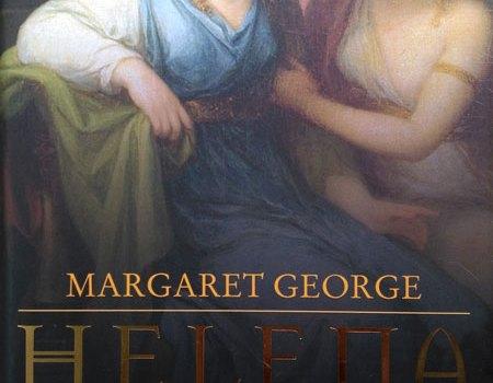 Margaret George – Helena genannt die Schöne