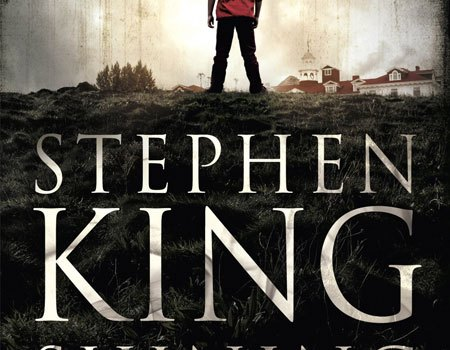 Stephen King – Shining