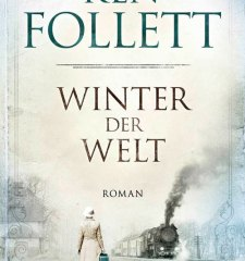 Ken Follett - Winter der Welt
