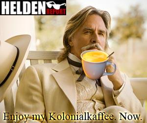 Mein bewährter Kolonialkaffee!