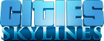 Logo Cities Skylines