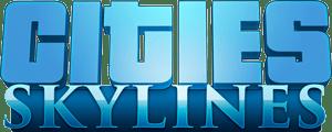 Logo Cities Skylines