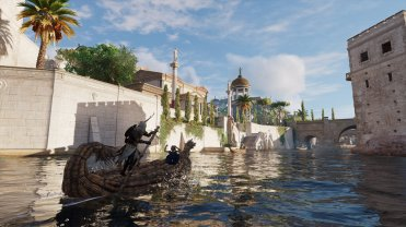 Assassins Creed Origins   Alexandria