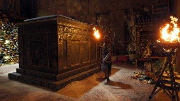 Assassins Creed Origins   Grabkammer