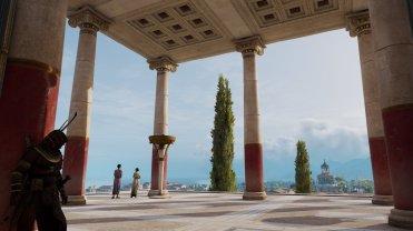 Assassins Creed Origins   Tempel Alexandria