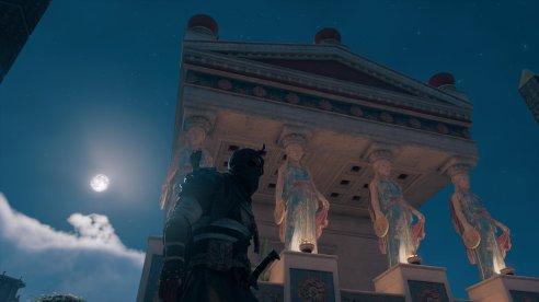 Assassins Creed Origins | Tempel