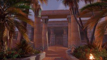 Assassins Creed Origins   Uralte Säulen