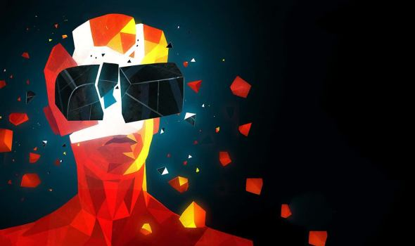 Superhot VR – Matrix-Momente für Jedermann :D
