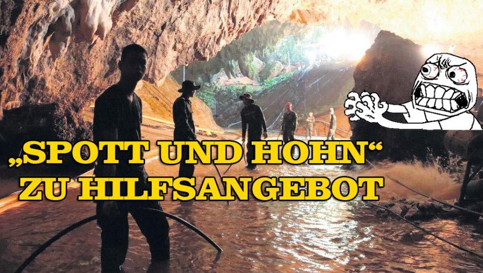 Tham-Luang-Höhle