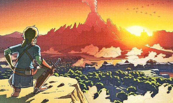 Für Fans: Highlights der Legend of Zelda-Reihe (bei PC Games)