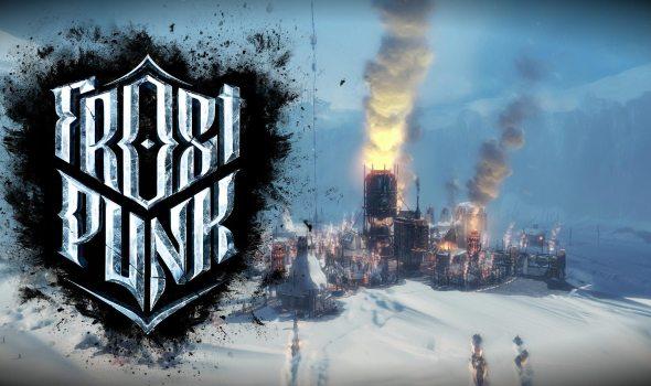 Frostpunk – Aufbau-Überlebensstrategie in eisiger Kälte