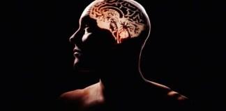 Imagem de uma cabeça