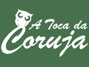Logo A Toca da Coruja