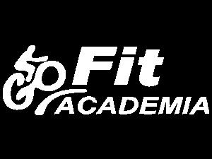 Logo Go Fit Academia