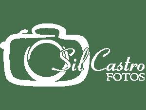 Logo Sil Castro Fotos