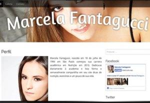 Marcela Fantagucci